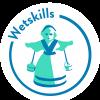 logo wetskills foundation